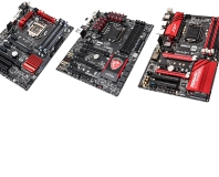 Z97 Motherboard Group Test - Asus, ASRock, Gigabyte and MSI