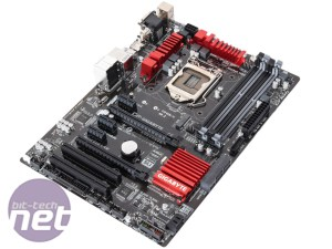 Z97 Motherboard Group Test - Asus, ASRock, Gigabyte and MSI Gigabyte GA-Z97X-SLI Review