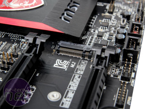 Z97 Motherboard Group Test - Asus, ASRock, Gigabyte and MSI MSI Gaming 7 Review