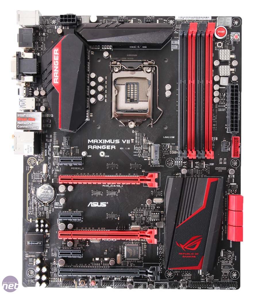 Review MSI Z97 Gaming 7 LGA 1150 Motherboard
