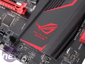 Z97 Motherboard Group Test - Asus, ASRock, Gigabyte and MSI Asus Maximus VII Ranger Review