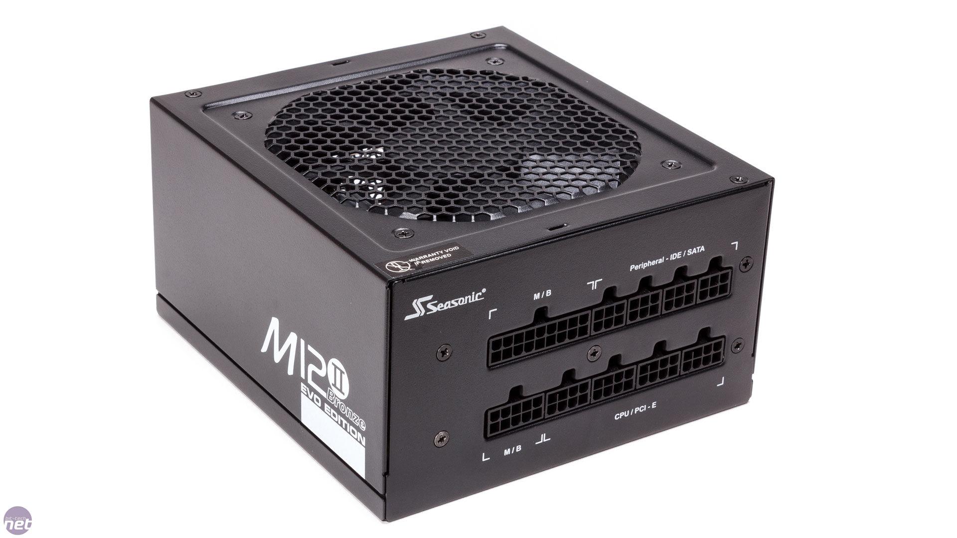 550w 650w Psu Roundup 2014 Bit Tech Net