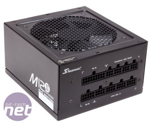 *550W-650W PSU Roundup 2014 Seasonic M12II Evo Bronze 620W Review