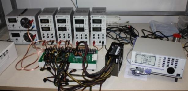 *550W-650W PSU Roundup 2014 550W-650W PSU Roundup 2014 - Testing and Scoring Methods