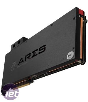 Asus Reveals Maximus VII Impact, Formula, Ares III and ROG peripherals