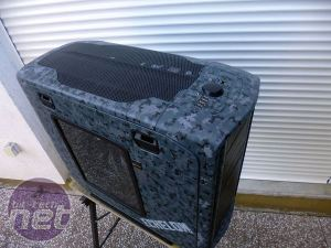 Bit-tech Modding Update - June 2014 ASUS Echelon by MathModding