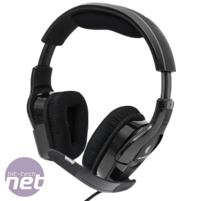 CM Storm Sirus-C Gaming Headset Review (MONDAY) CM Storm Sirus-C Gaming Headset Review