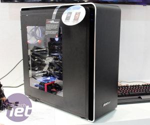*Computex 2014 - Day 1 Computex 2014 - Antec