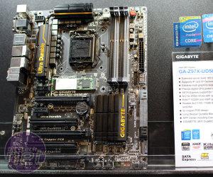 *Computex 2014 - Day 1 Computex 2014 - Gigabyte