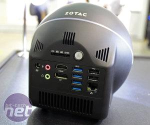 Computex 2014 - Day 2 Computex 2014 - Zotac