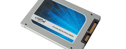 Crucial MX100 512GB Review