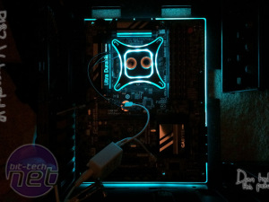 Mod of the Month June 2014 in association with Corsair Perennial P182 by DeMoB