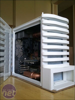 Mod of the Month June 2014 in association with Corsair Prj2 'Downtown' by ToddK