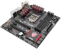 MSI Z97M Gaming Review