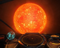 Only Fools and Hyperspace: Exploring Elite Dangerous