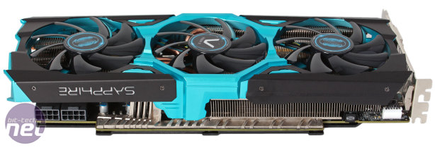 Sapphire Radeon R9 290 Vapor-X OC Review Sapphire Radeon R9 290 Vapor-X OC Review - Test Setup