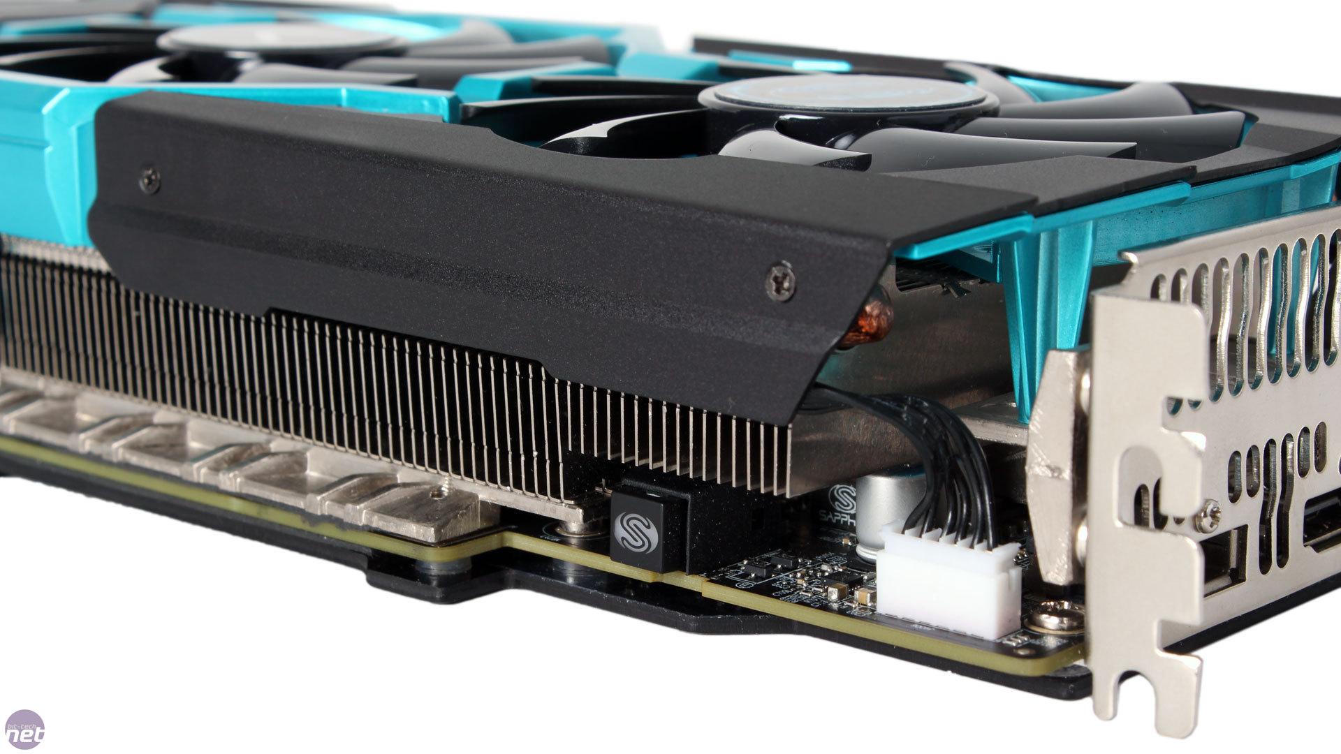 Sapphire Radeon R9 290 Vapor-X OC Review | bit-tech net