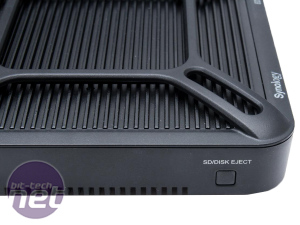 Synology EDS14 Review