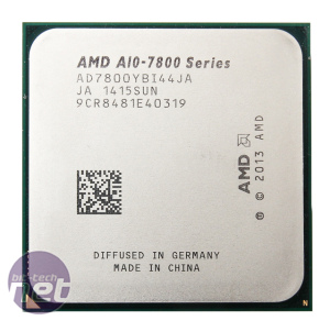 AMD A10-7800 Review AMD A10-7800 (Kaveri) APU Review