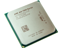 AMD A10-7800 Review