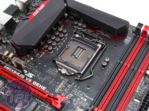 Asus Maximus VII Gene Review