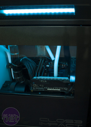 *Bit-tech Modding Update - July 2014 in association with Corsair CL0S3 IMPACT by B NEGATIVE