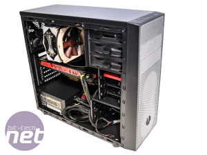 BitFenix Neos Review BitFenix Neos Review  - Performance Analysis and Conclusion