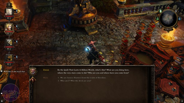 Divinity: Original Sin Review Divinity Original Sin Review