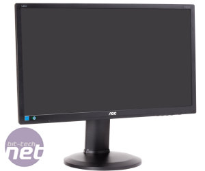 *Gaming Monitor Roundup 2014 Gaming Monitor Roundup 2014