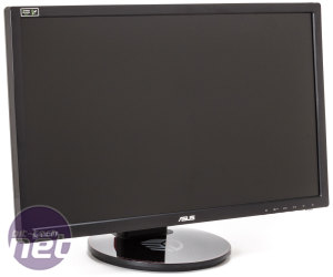 *Gaming Monitor Roundup 2014 Gaming Monitor Roundup 2014 - Motion Blur, Ghosting and Overdrive