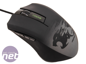 i-Rocks Gaming Peripherals Review