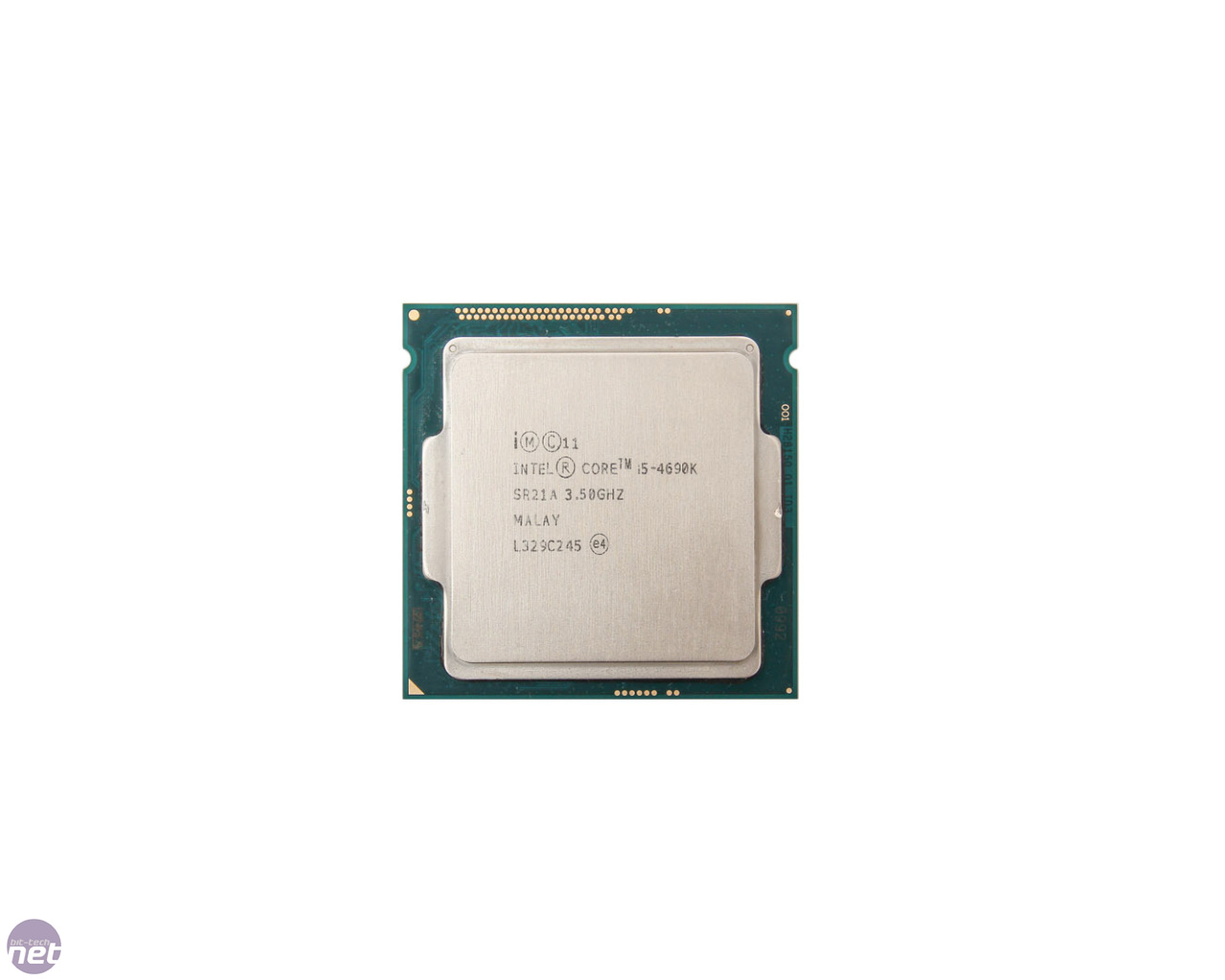 Intel Core i5-4690K (Devil's Canyon) Review | bit-tech net