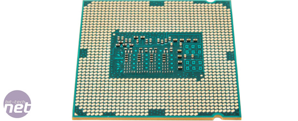 Intel Core i5-4690K Review