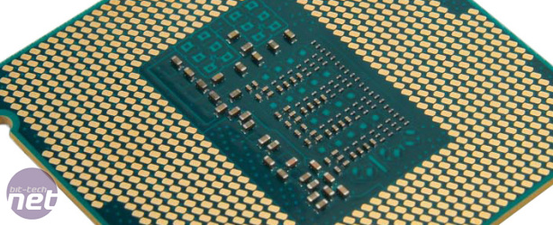Intel Core i5-4690K Review Intel Core i5-4690K Review - Test Setup