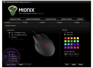 Mionix Naos 8200 Review