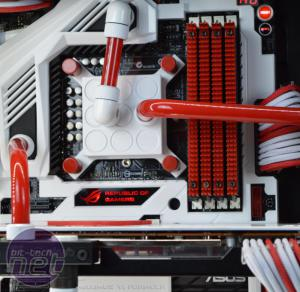 Mod of the Month July 2014 in association with Corsair Red Candy by montymole
