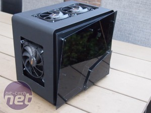 Mod of the Month July 2014 in association with Corsair