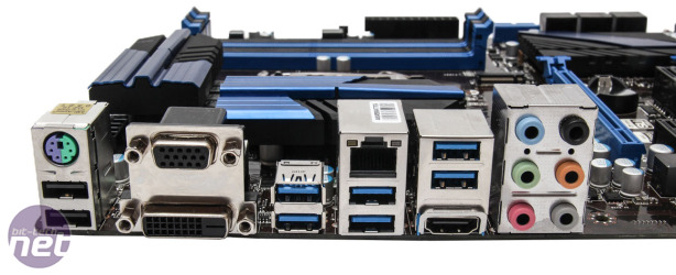 *MSI Z97S SLI Plus Review MSI Z97S SLI Plus Review - Test Setup
