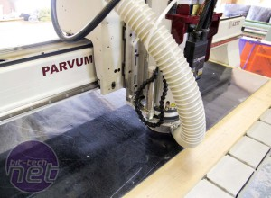 Parvum Systems Interview How it all started