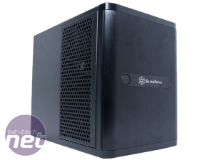 SilverStone DS380 Review SilverStone DS380 Review