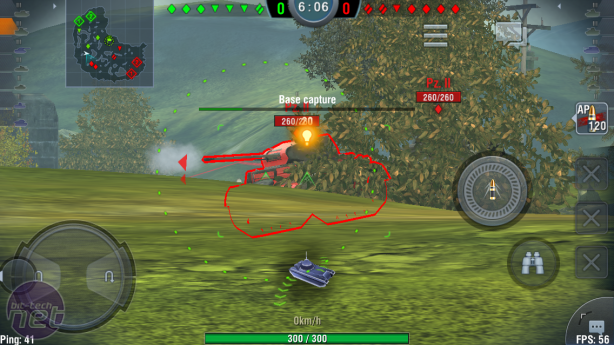 World of Tanks: Blitz Review [FRIDAY] World of Tanks: Blitz Review