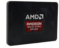 AMD Radeon R7 SSD 240GB Review