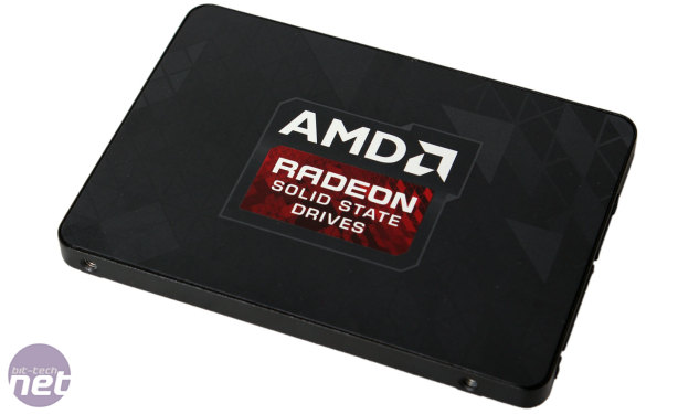 *AMD Radeon R7 SSD 240GB Review **NDA 5am 19/08/14** AMD Radeon R7 SSD 240GB Review