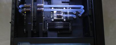 Bit-tech Modding Update - August 2014 in association with Corsair