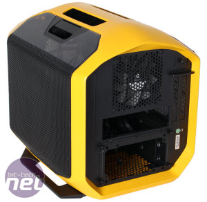 *Corsair Graphite Series 380T Review Corsair Graphite Series 380T Review