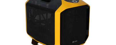 Corsair Graphite Series 380T Review