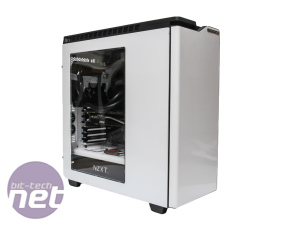 Cyberpower Achilles Pro 4K Gaming System Review