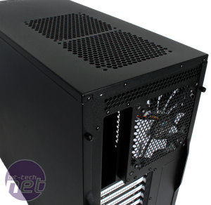 Fractal Design Core 3300 Review