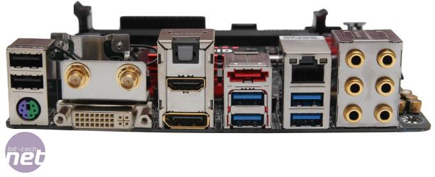*Gigabyte GA-Z97N-Gaming 5 Review Gigabyte GA-Z97N-Gaming 5 Review - Test Setup