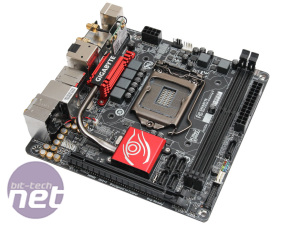 Gigabyte GA-Z97N-Gaming 5 Review